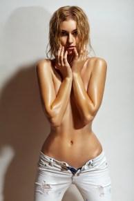 Sexy Teen-Girl