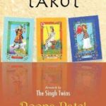 Indian Women Authors: Experiencing Tarot – The Art Of Healing By Roopa Patel
