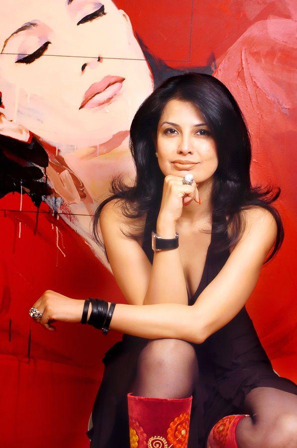 Naaree Interviews Fashion Legend, Ritu Beri