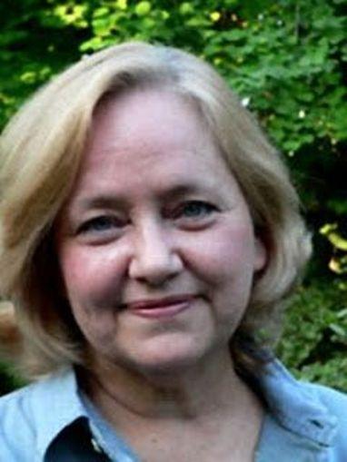 Belinda Wright conservationist