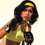Naaree Interviews Dr. Seema Rao: Commando Trainer