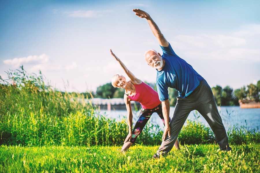 yoga poses for hypertension