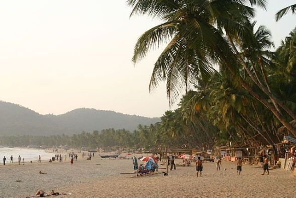 Palolem_Beach_India