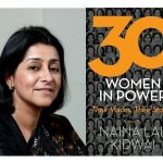 Naina Lal Kidwai's Six Keys To Success: An Extract From Her Book, 30 Women In Power