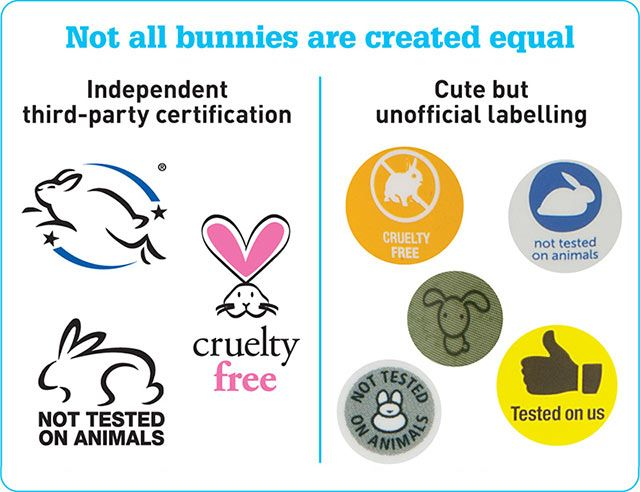 How To Choose Cruelty-Free Cosmetics Brands In India 1