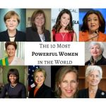 The 10 Most Powerful And Influential Women In The World