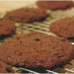Recipe Time: Gluten-Free Nutella Cookies