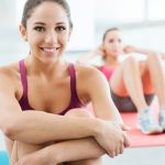 7 Tips To Stay Active When It's That Time Of Month