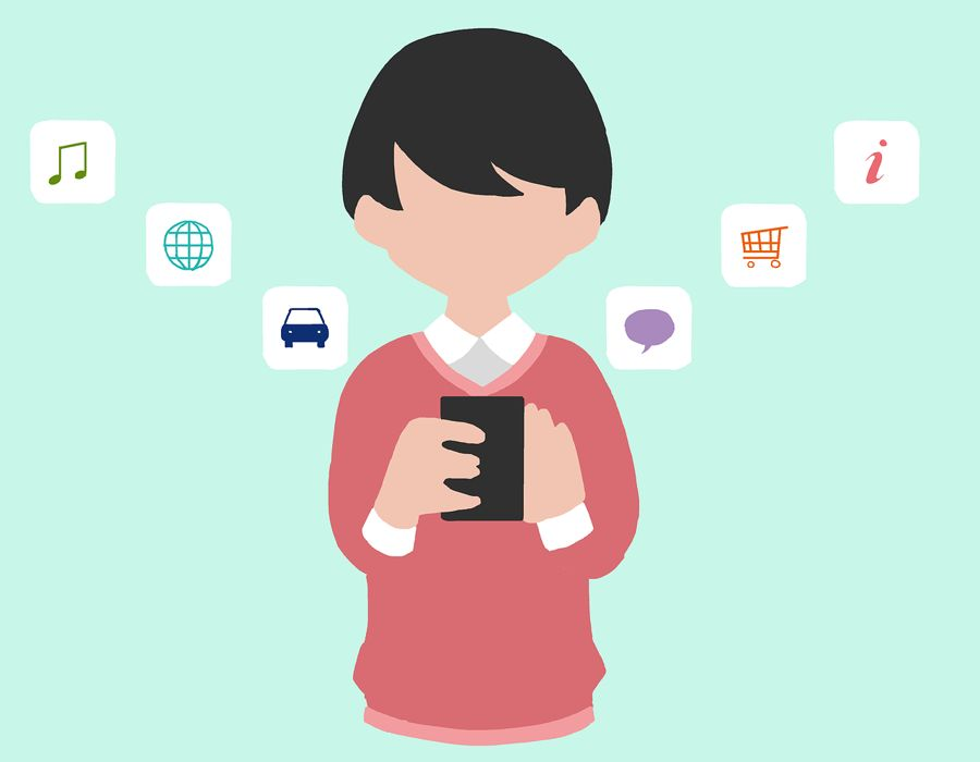 How Mobile Apps Can Help You Run A Business With 100% Remote Customers 1