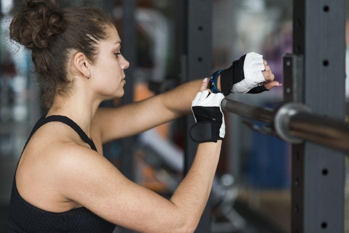 Wearable Fitness Tracker