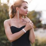 How To Wear Off Shoulder Dresses With A Bra