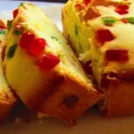Christmas Recipe: Rava Tutti Frutti Cake With Curd