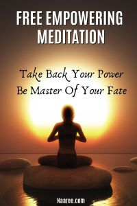 Master Of My Fate - An Empowering Guided Meditation For Women