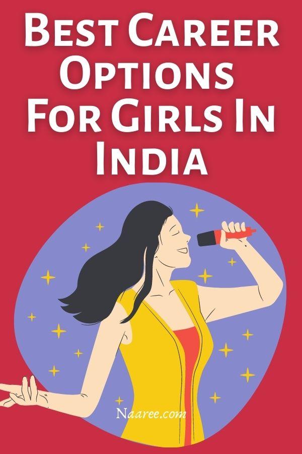 Best Career Options For Girls