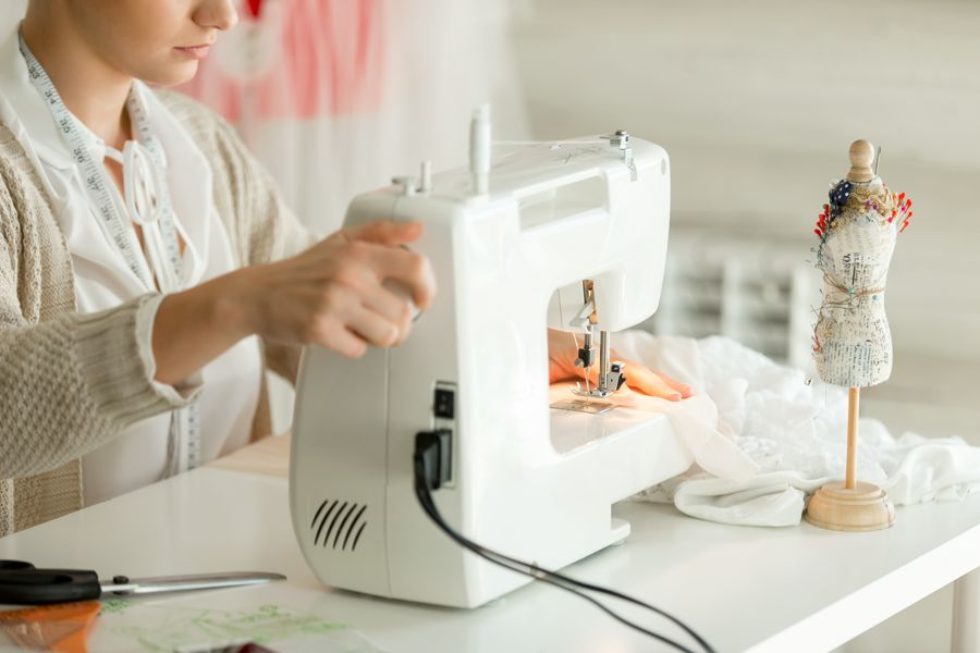 Sewing Embroidery Business