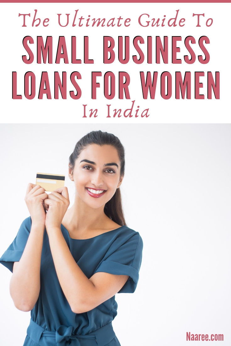 Ultimate Guide To Small Business Loans For Women In India
