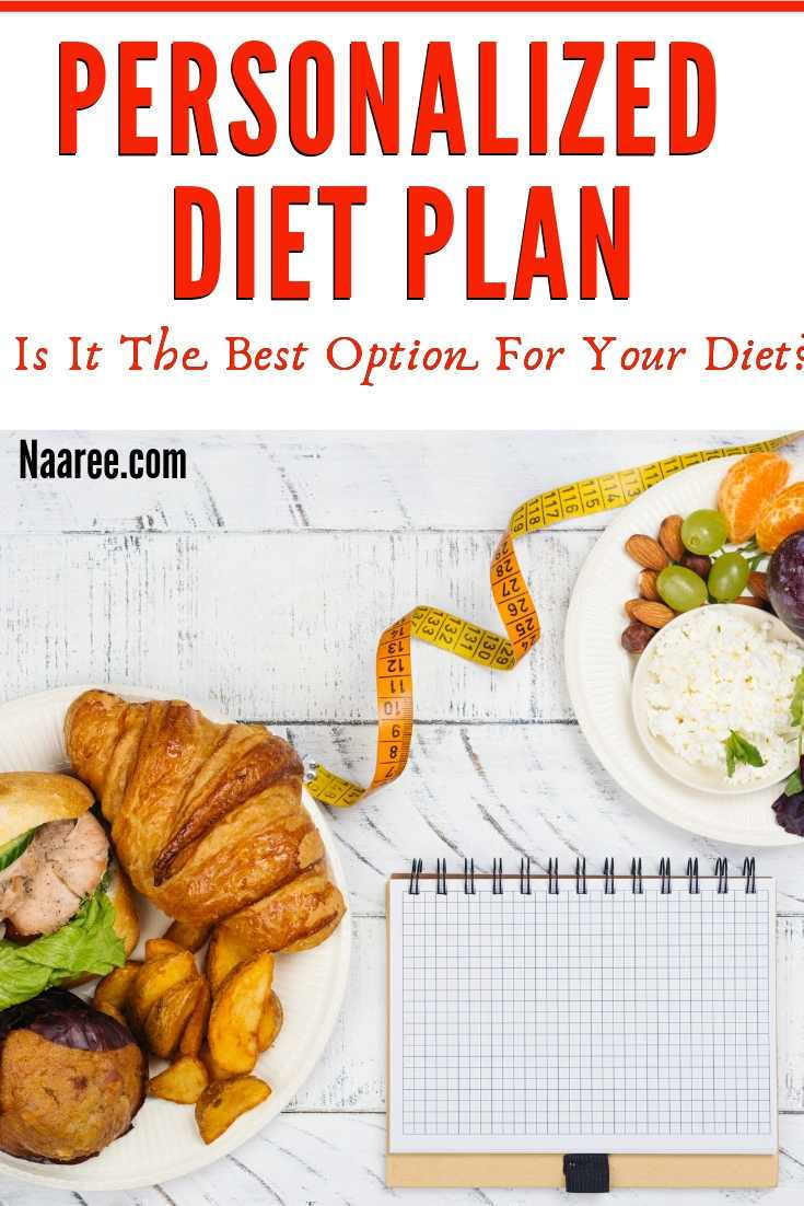 Is A Personalised Diet Plan The Best Option For Your Diet