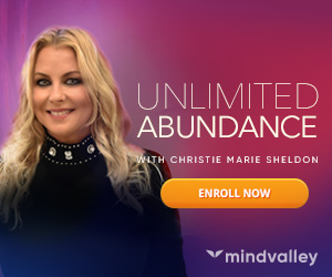 Christie Marie Sheldon Unlimited Abundance Program