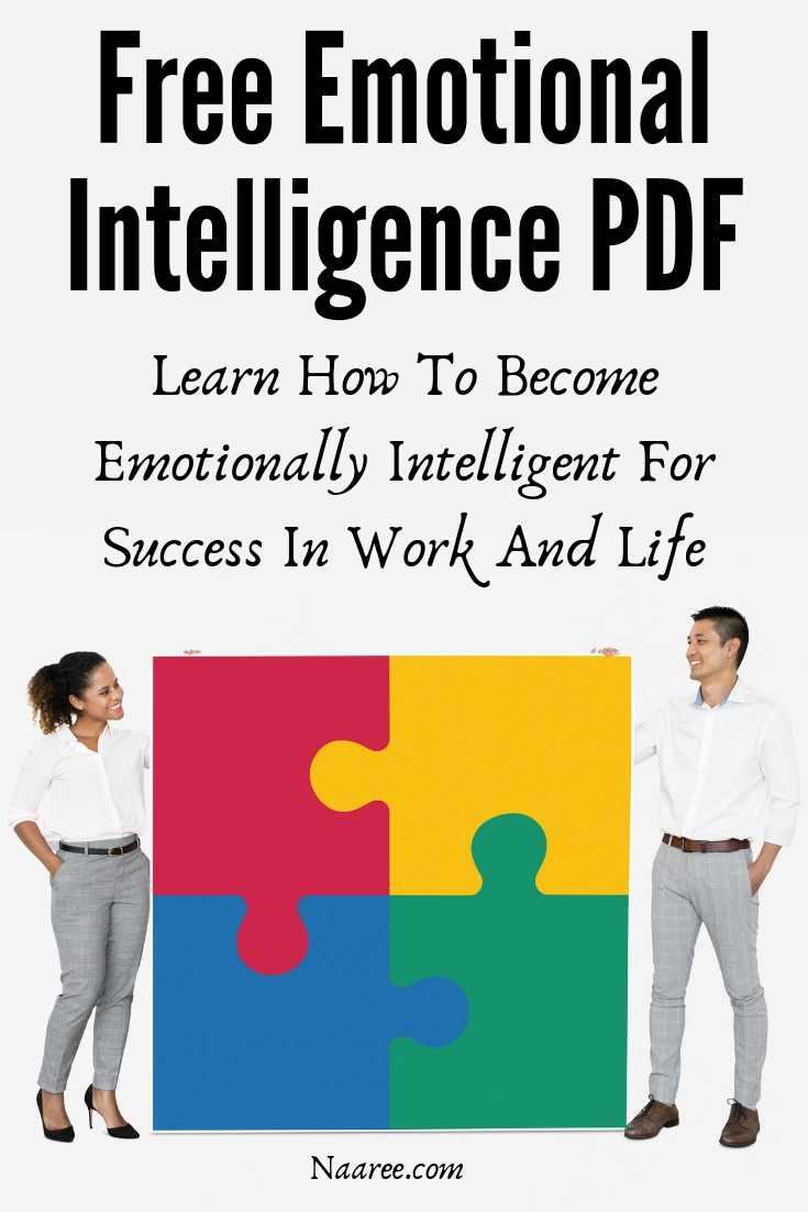 Emotional Intelligence Books