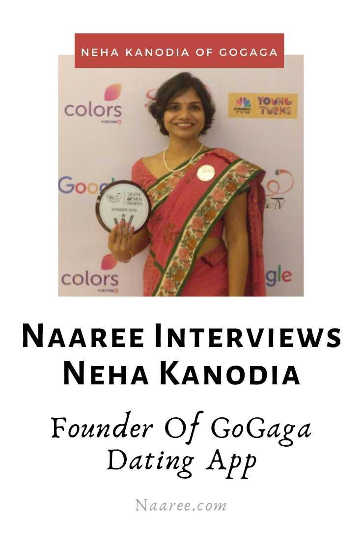 Female Founder Neha Kanodia