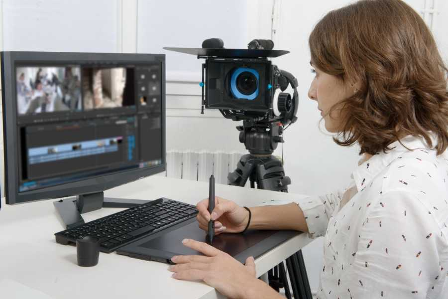 Remote Video Editing Jobs