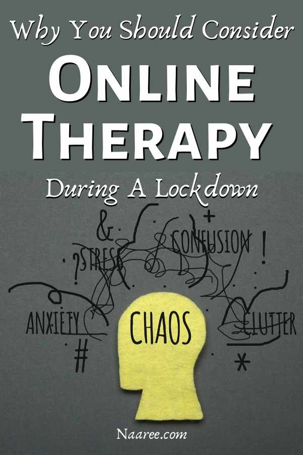 Online Therapy Counseling