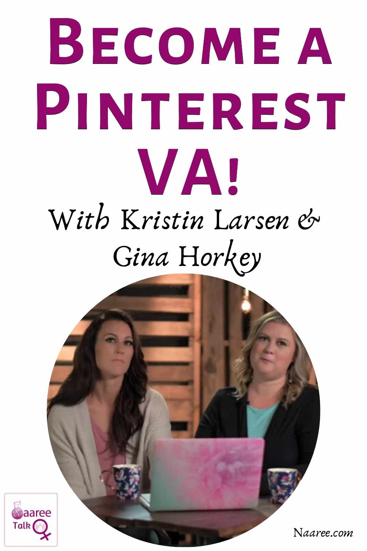 Pinterest VA course