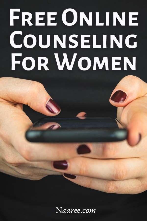 best online counseling apps