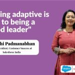 Being Adaptive Is Key To Being A Good Leader