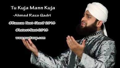 Tu Kuja Mann Kuja By Ahmed Raza Qadrii