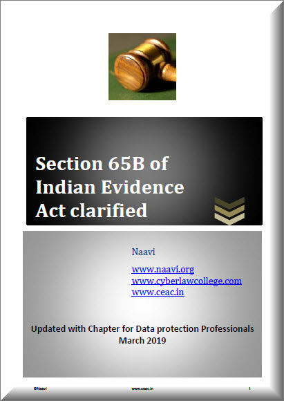 E Book-Section 65B Clarified