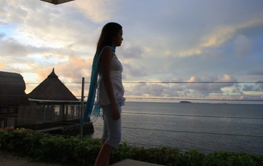 #MommyTalks : Too Pregnant To Travel