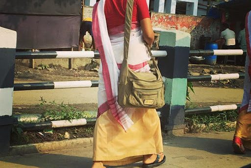 School-Girl-Women-Society-Prejudice-Indian-Women-Saree