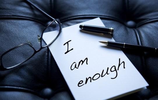 Am-I_Enough-Self-Doubt