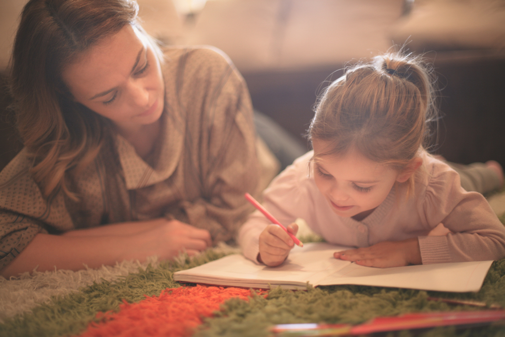 Life lessons on Family that I want to impart my daughter through these letters to her. Just a letter to a little girl from her mom. #Letters #LifeLessons #Mom #Family #Inspirational