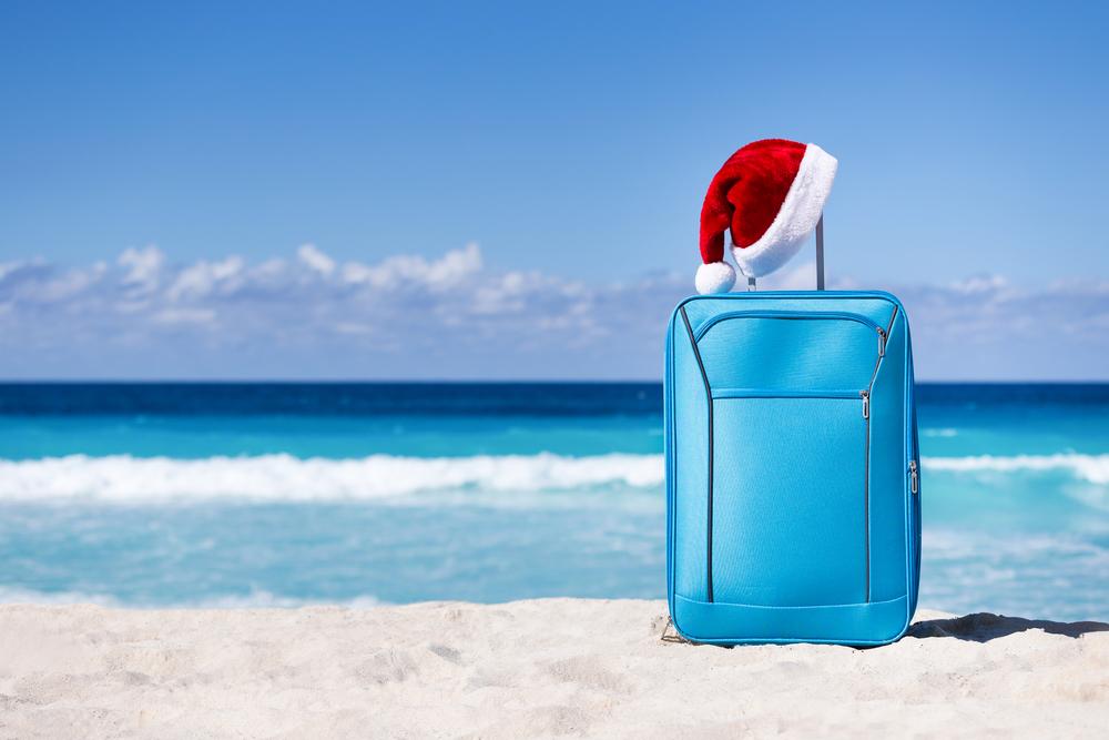 travel this holiday season