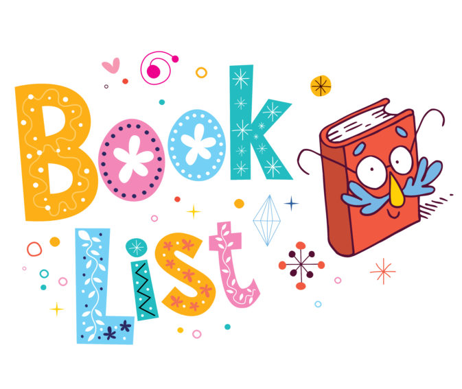 Looking for books recommendations? Something to read, bestsellers, thrillers, fiction, non-fiction or humor books? I have top 12 books that you must add to your reading list. #Readinglist #books #bookrecommendation #toberead #tbr