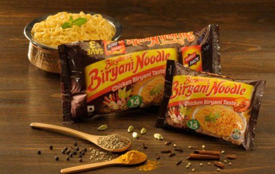 INBISCO - Biryaneez Biryani Noodle – A Review
