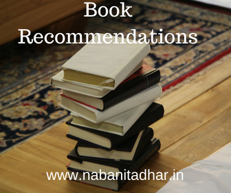 Book Recommendation 24 #Reads