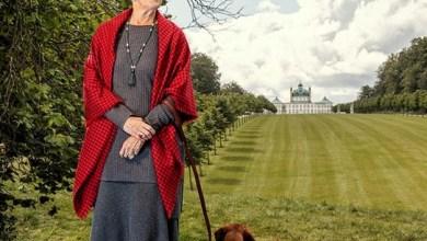 صورة الملكة تدخل عقدها التاسع والدنماركيون يحتفلون بها بطرق بديلة