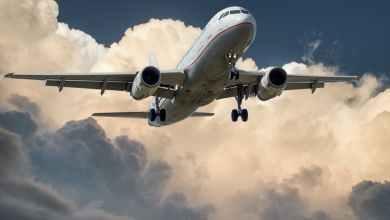 صورة النرويجية تصرّح عن عودة حركة الطيران ببطء شديد