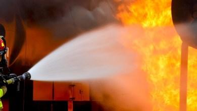 """صورة اشتعال 6 حرائق فجر اليوم الأحد في Herlev وعمدة المدينة يصفها بأنها """"تصعيد"""""""