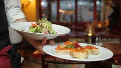 صورة وزارة الصحة: استثناء المطاعم والمقاهي والحانات في اورهوس وسيلكبورج من قرار السماح بالفتح حتى الساعة 2 صباحاً