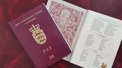 صورة أكثر من 3000 شخص أدوا اختبار الجنسية الدنماركية في مراكز اللغة اليوم