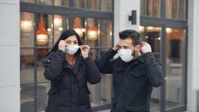 صورة تقرير: عوامل ارتفاع الإصابات بالفايروس بين الدنماركيين من أصول مهاجرة