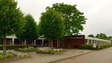 صورة إغلاق ثلاث مدارس في مدينة Horsens  بعد اكتشاف عدة إصابات بالكورونا