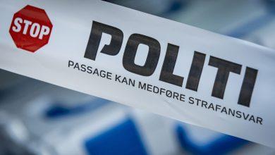 صورة كوبنهاجن.. الشرطة تبحث عن سائق دهس طفلة وقتلها