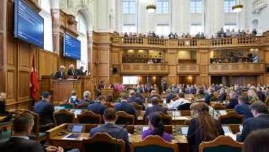 صورة اتفاق برلماني: صدور قانون الوباء الجديد