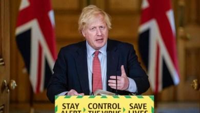 صورة بريطانيا تمنع دخول الدنماركيين أراضيها