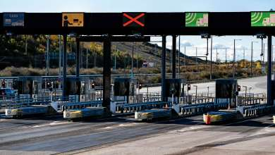 صورة سياسيون سويديون يطالبون بإغلاق الحدود مع الدنمارك